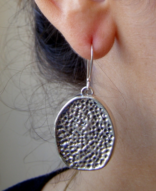 Sterlin Silver earrings